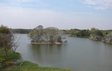 Karanji Lake Image