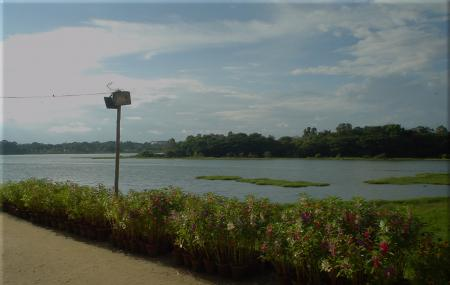 Kukkarahalli Lake Image