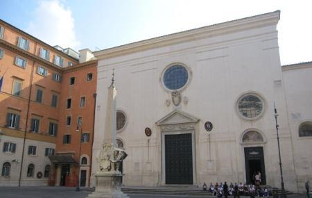 Santa Maria Sopra Minerva Image