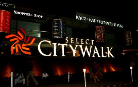 Select Citywalk Image
