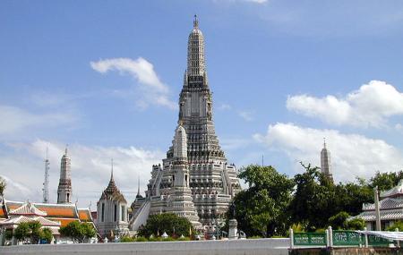 Bangkok Wat Arun Image