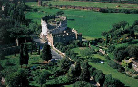Via Appia Antica Image
