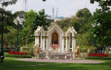 Vimanmek Palace Image