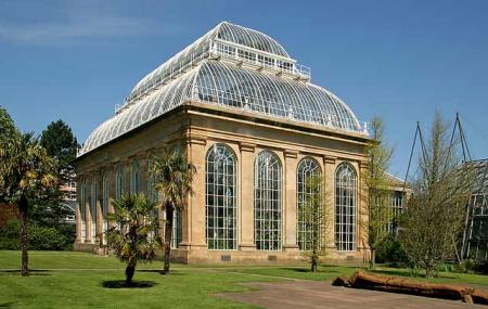 Royal Botanic Garden Edinburgh Image