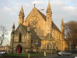 Mansfield Traquair Centre Image