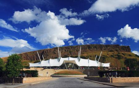 Our Dynamic Earth Image