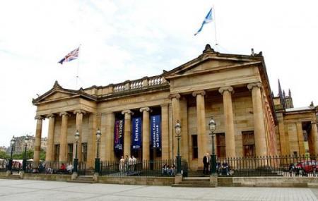 Scottish National Gallery Image