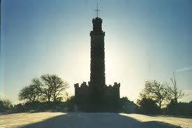 The Nelson Monument Image