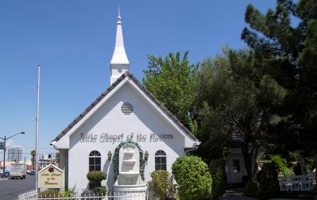 Chapel Of The Flowers Image