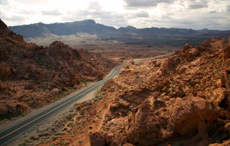 Valley Of Fire State Park Image