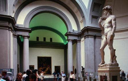 Galleria Dellaccademia Image