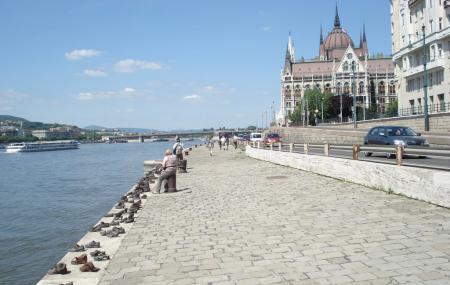 Danube Promenade Image
