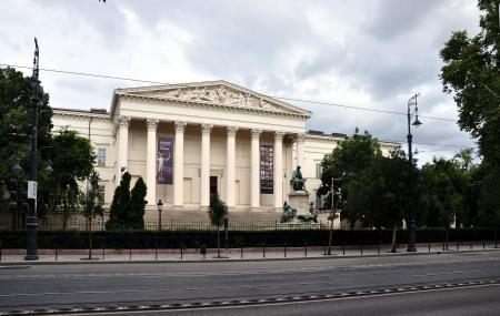 Hungarian National Museum Image