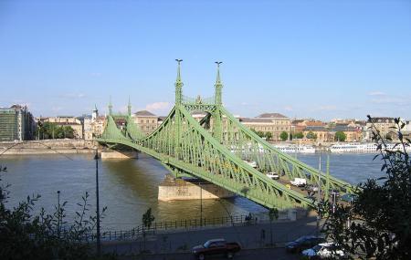 Freedom Bridge Image