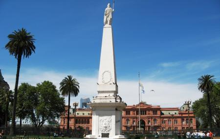 Plaza De Mayo Image