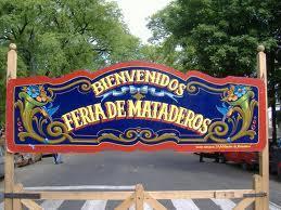 Mataderos, Buenos Aires