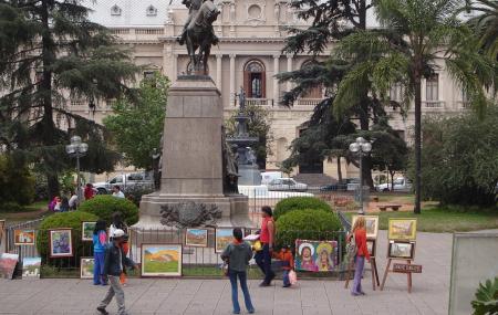 Belgrano Square Image