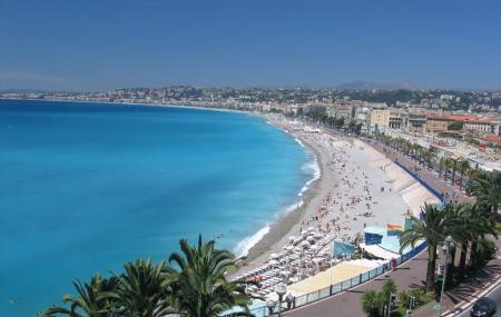 Promenade Des Anglais Image