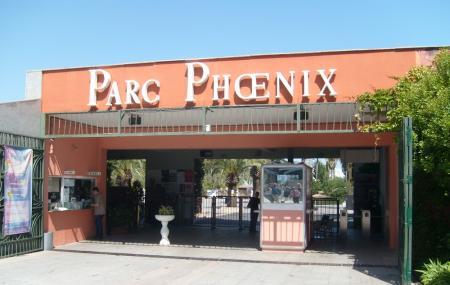 Parc Phoenix Image