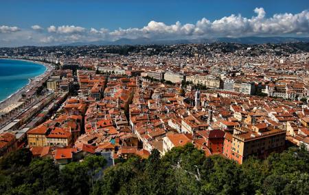 Vieux Nice Or Old Nice Image