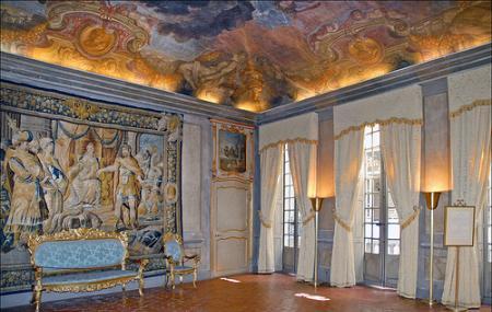 Palais Lascaris Image