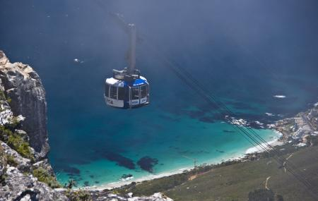 Table Mountain Cableway Image