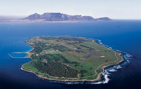 Robben Island Image
