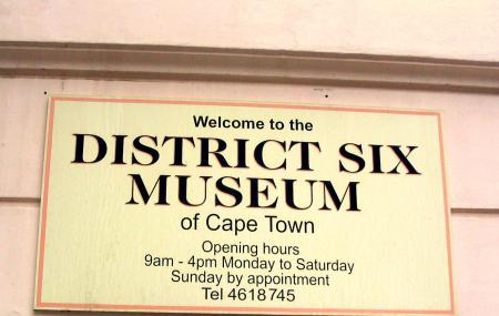 District Six Museum Image
