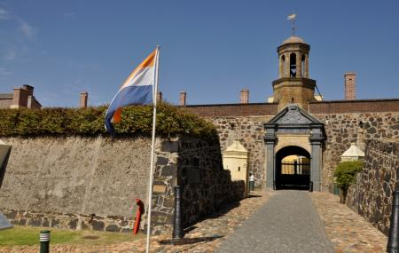 Castle Of Good Hope Image