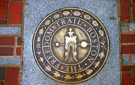 Freedom Trail Image