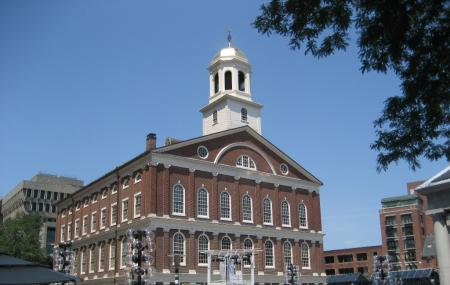 Faneuil Hall Image