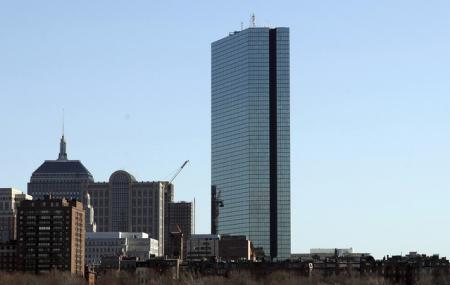 John Hancock Tower Image