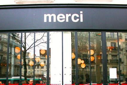 Cafe Cinema Merci Image