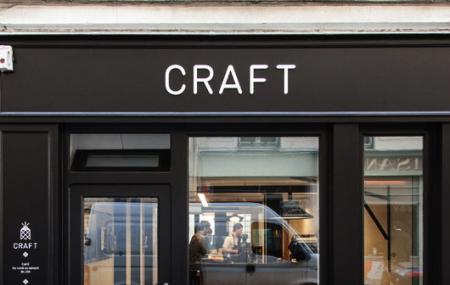 Cafe Craft Image