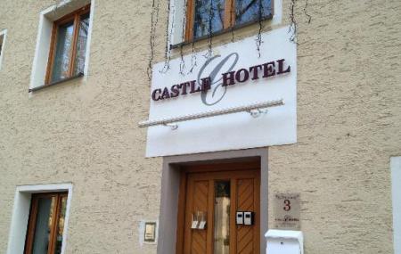 Castle Hotel Regensburg Image