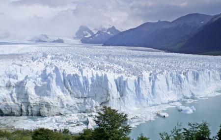 Perito Moreno Glacier Image