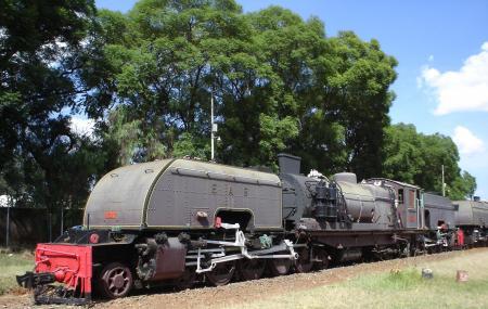 Railway Museum Image
