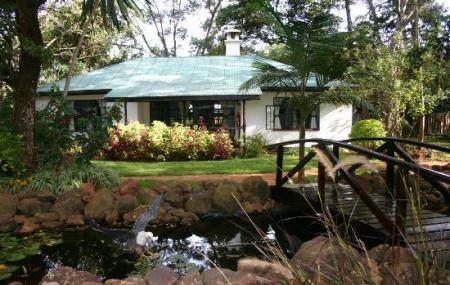 Karen Blixen Coffee Garden And Cottages Image