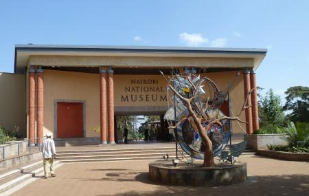 Nairobi National Museum Image