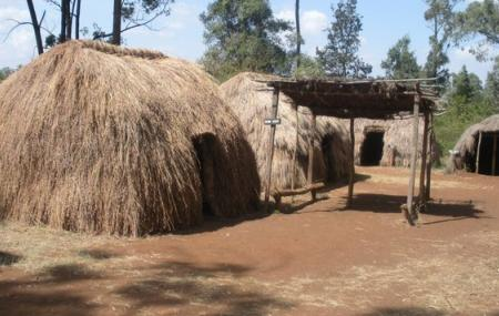 Bomas Of Kenya Image