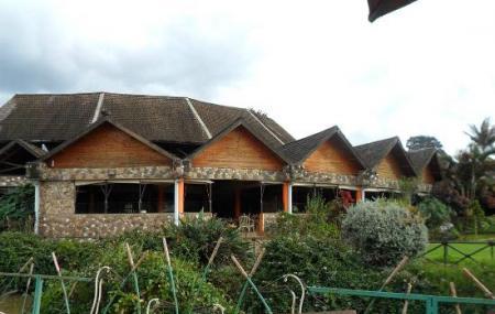 Nairobi Mamba Village, Nairobi
