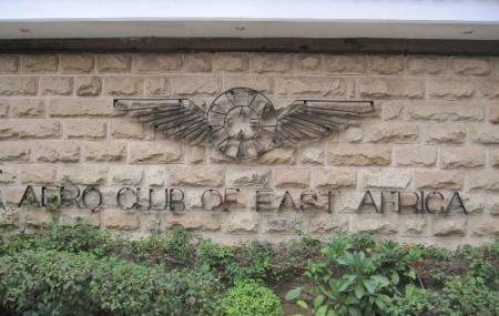 Aero Club Of East Africa Image