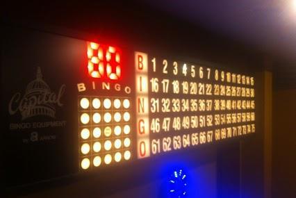 Finix Casino Image