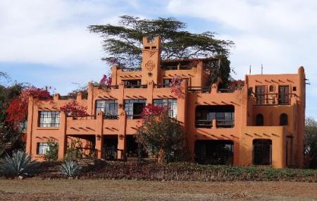 African Heritage House Image