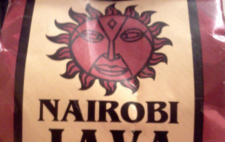 Nairobi Java House Image