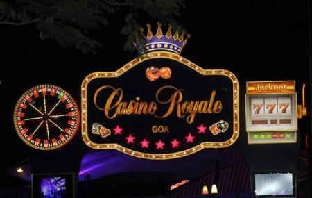 Casino Royale Image