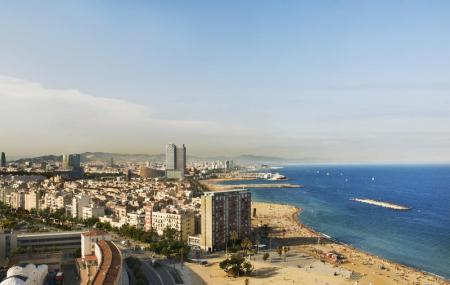 Barceloneta Image