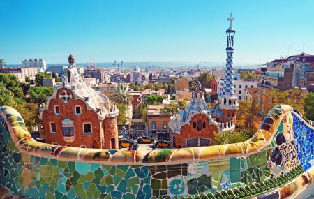 Park Guell Image