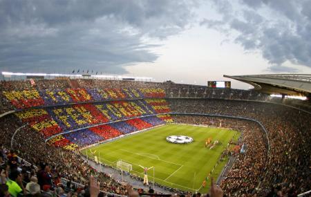 Camp Nou Image