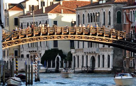 Ponte Dell' Accademia Image
